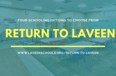 return to laveen